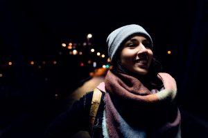 Fotoshooting Portrait mit Kim Koerdt in Köln